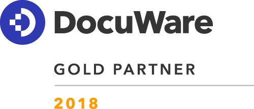 DocuWare Partner Gold